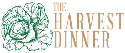 Harvest Dinner Logo Yuma